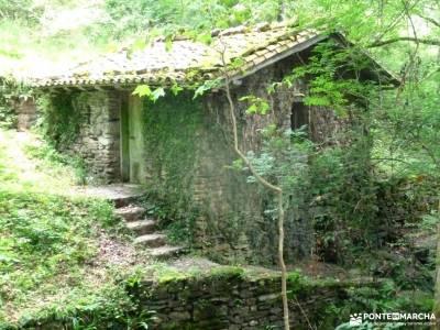 Parque Natural Pagoeta_Valle Leitzaran;casa del bosque nieve en cercedilla agencias de viajes altern